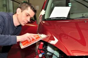 Paintless Dent Repair Braselton GA